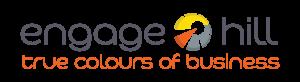 Engage Hill logo