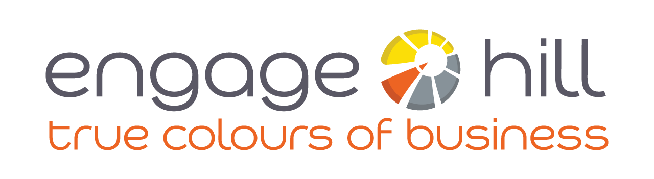 Engage Hill logo